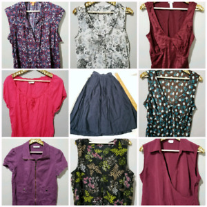 Womens size XL Clothing Lot