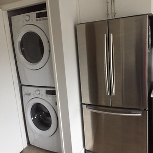 Newly Renovated Cook St Village Junior 1 bdrm