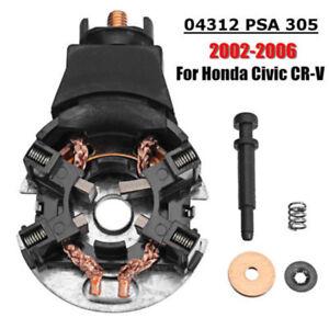kit de Brosse pour réparation de démarreur  Honda  (balais)