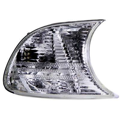 Front Indicator Light Lamp (Off Side) Fits BMW 3 Convertible / Coupe (E46) 01-03