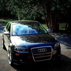 2007 Audi A3 Hatchback (A1 condition) amazing audio!!!! JBL