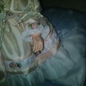 porcalin doll Kingston Kingston Area image 5