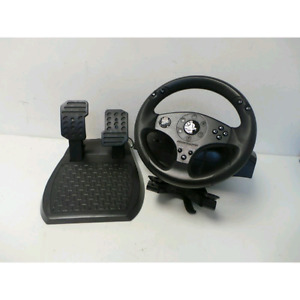 Thrustmaster T80 racing wheel/pedals for PS3/PS4/PC