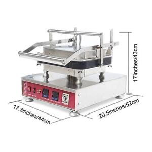 Electric mini pastry tart tartlet pie machine 110V 220350