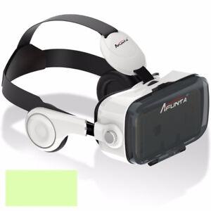 BOBOVR Z4 Virtual Reality Box Glasses Goggle Cardboard