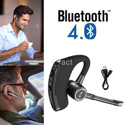 Wireless Bluetooth Stereo Headphone Headset Earphones Universal For Mobile phone