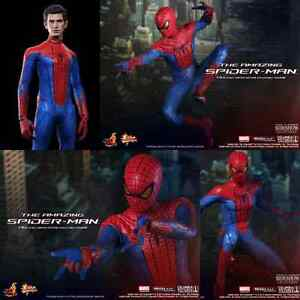 Hot Toys Amazing Spider-Man