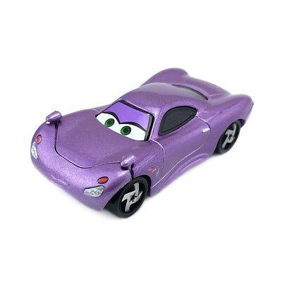 Disney Pixar Car 2 Holly Shiftwell Diecast Toy Model Car 1:55 Loose Boys Gift - Car 2 Toys