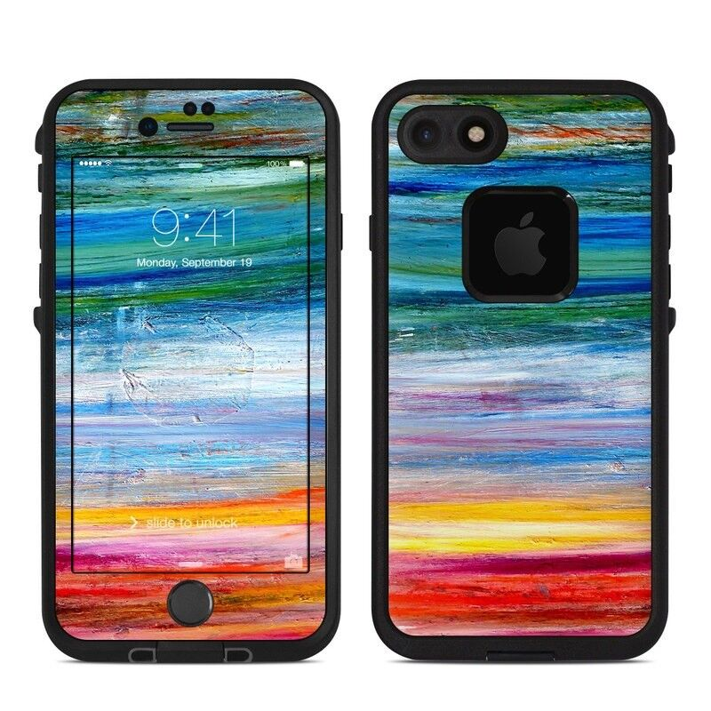 Skin for LifeProof FRE iPhone 7 - Waterfall - Sticker Decal