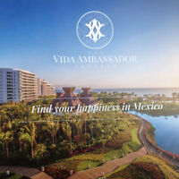 Mexico 2016 - Luxury accommodation available