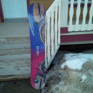 Snowboard Lamar 20$