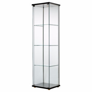 WANT TO BUY - Glass Display Cabinet