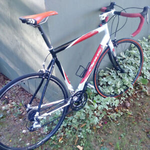 Opus Fidelio Road Bike (XL)