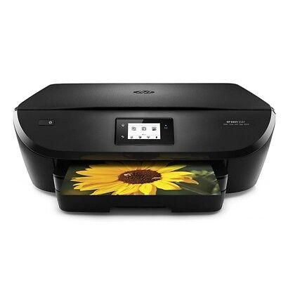HP Envy 5547 Multifunktionsdrucker Duplex-/ Randlosdruck Tintenstrahldruck