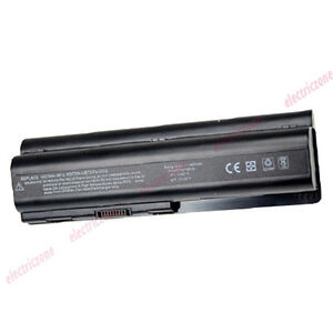 12Cell Battery for HP dv5-2000 dv6-1000 dv6-2000 dv6t dv6z 511883-001 516915-001