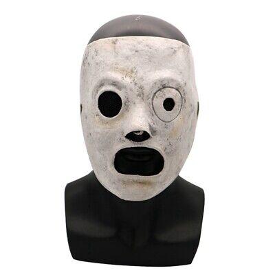 Slipknot Corey Taylor Cosplay Face Mask Headgear Halloween Party Costume Props