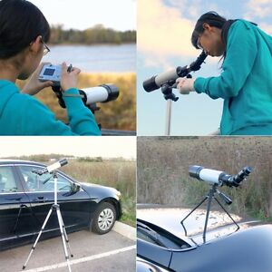 Portable 60mm Astronomical/Spot Telescope-Great Gift Idea Kitchener / Waterloo Kitchener Area image 3