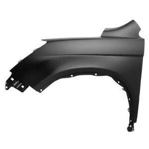 New Painted 2007-2011 Honda CR-V Fender & FREE shipping