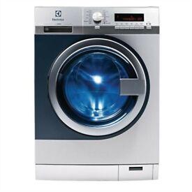Electrolux MyPRO 8kg Commercial Washing Machine Pump Drain