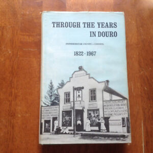 Through the Years in Douro 1822--1967