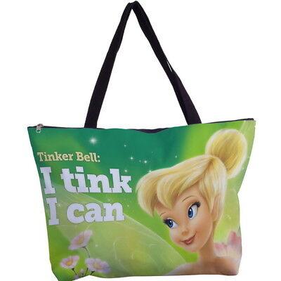 Tinker Bell Tasche Handtasche Damentasche Schultertasche p26 w1050