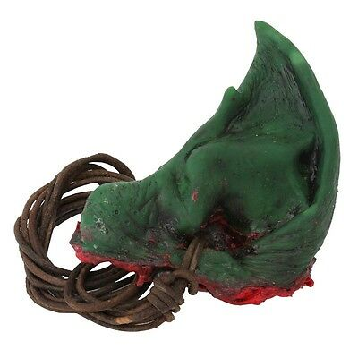 Orc Ear Character Trophy Perfect For Re-enactment Or LARP