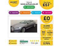 Jaguar XF 3.0TD V6 auto 2011MY Premium Luxury FROM £57 PER WEEK!