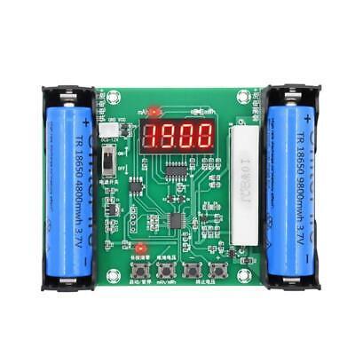 Battery Capacity Tester For 18650 Lithium Discharge Energy Tester Meter XH-M240