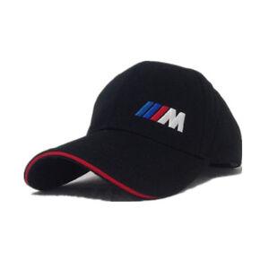 UNISEX M PERFORMANCE SPORT BASEBALL CAP GOLF HAT  FOR BMW