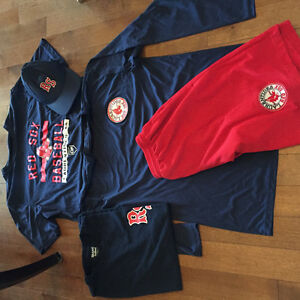 Vêtements Redsox Laurentides