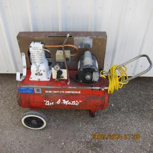 10 gal. air compressor