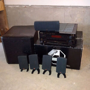 Pioneer Elite Audio/Video System for sale