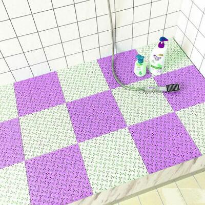 Schutzmatten Rutschfeste Matte kinder Badteppich Badezimmermatte Badematte Dekor ()