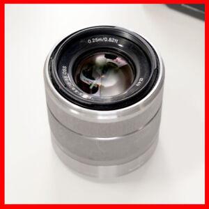 For Sony NEX mirror less cameras, Sony 18-55mm F3.5-5.6 lens
