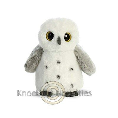 Destination Nation Snowy Owl 8