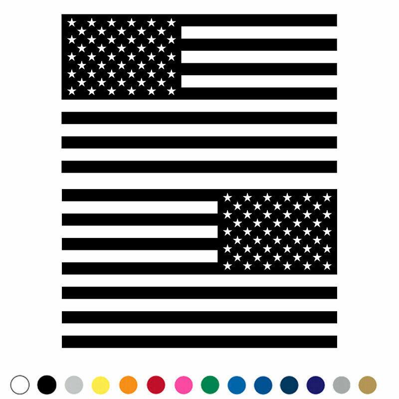 SAINT PIERRE /& MIQUELON COUNTRY VINYL FLAG DECALSTICKER