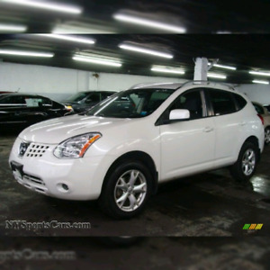 REDUCED TO $6500!!! 2009 Nissan Rogue SL