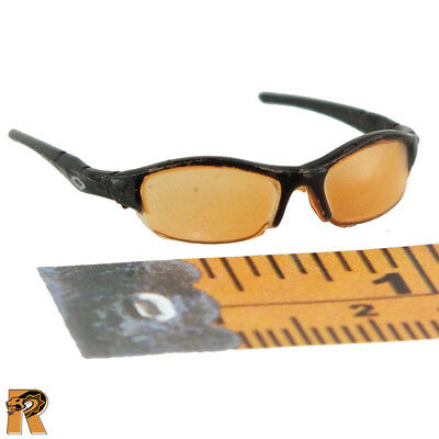 Drive Driver Ryan - Sunglasses - 1/6 Scale - BBK Action (Ryan Sunglasses)