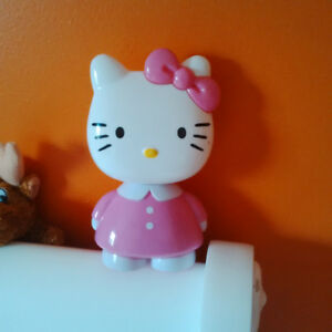 Lampe de poche Hello kitty