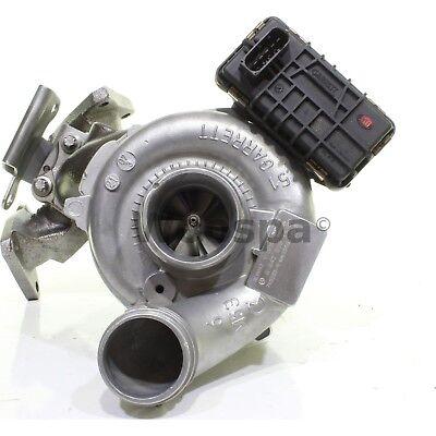 Original Turbolader Mercedes GL320 ML280 135 140 155 165kW 184 190 211 224PS