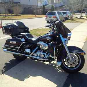 2005 Ultra Classic Electra Glide Kitchener / Waterloo Kitchener Area image 1