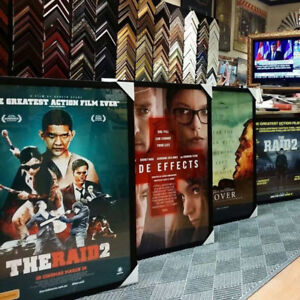 75%OFF POSTER FRAMES! 50%OFF CUSTOM FRAMING! CALL TODAY 4 QUOTE!