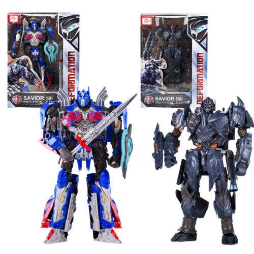 "Transformers robot deformation gun Megatron4.7/"" kids  toy gift"