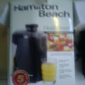 Powerful Hamilton Beach Juicer for sale London Ontario image 4