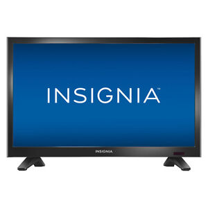 """BRAND NEW INSIGNIA 19"""" AND MANY MORE TV  ON SALE---$89"""