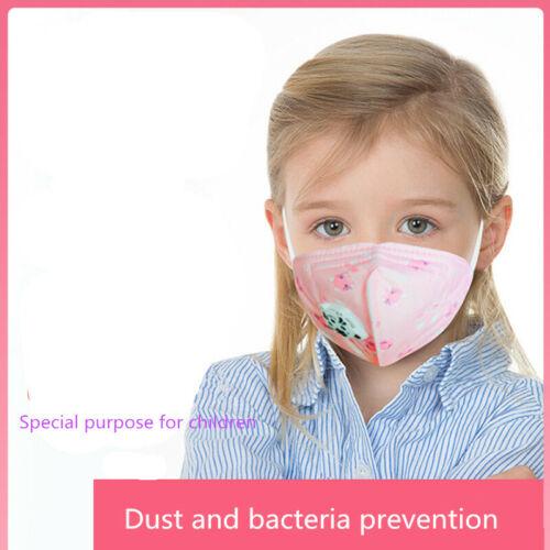 10psc Mask Breathable Anti Haze Fog Face Mouth Mask