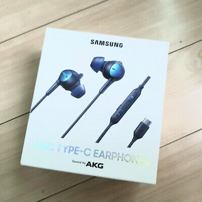 Official Samsung EO-IC500 Earphone Earset Headphone with ANC C Type Connector