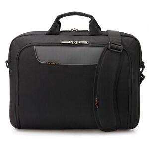 "Everki briefcase laptop bag 18.4"""