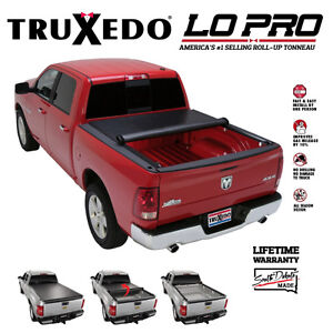 We sell Extang & Trudexo Tonneau Covers!