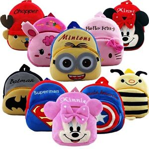 Kids cartoon backpacks / schoolbags Boronia Knox Area Preview
